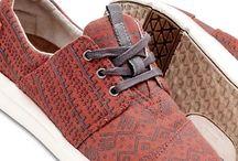 I love shoes !