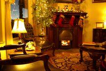 Inside the Manor