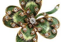 Vintage jewelry / by Amy Rogerswife