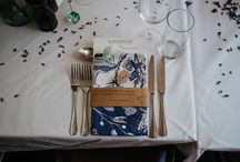 Table decor to shout about