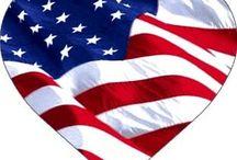 America my love