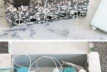 Charging station DIY