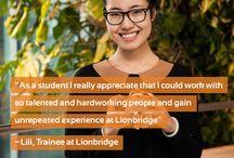 Program Ambasadorski / Poszukujemy Ambasadora! Opisz swój pomysł na obecność Lionbridge na Twojej uczelni i wygraj program ambasadorski! #AmbasadorLionbridge  Więcej szczegołów pod linkiem: http://www.pracuj.pl/praca/ambasador-lionbridge-poland-warszawa,oferta,4169845
