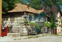 ANTALYA-Akseki Cevizli Köyü