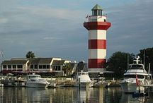Hilton Head Island in South Carolina