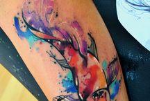 First Tattos 1