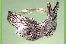 Silverfåglar