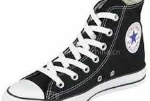 converse and dressing style / Men's fashion