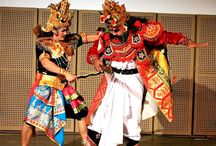 Wayang Festival 2014 this weekend set to enliven Old Town