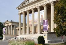 Museum of Fine Arts /Szépművészeti Múzeum/ Budapest