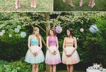Svatba - Štěpánka