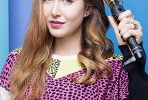 Hair stylin