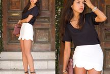 Passion for Fashion :-) / by Michelle Riska