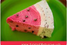 Food - Frozen desserts
