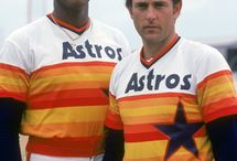 Old school MLB