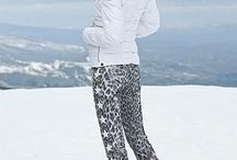 Skiwear