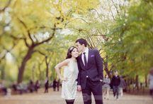 Wedding | NYC / Wedding inspiration from the Big Apple / by Greenvelope.com