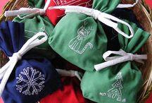 Free Embroidery Patterns / Free embroidery patterns for beginning stitchers.