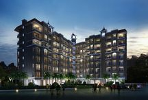 New Construction In Bandra