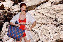 Bolsos de playa / Beach Bags / Bolsos de playa Abbacino para verano.   Abbacino Summer Bags for Summer.