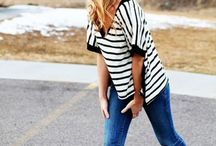 Fall Fashion / by Six Sisters' Style