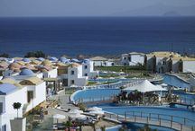 Mitsis Blue Domes Exclusive Resort & Spa, 5 Stars luxury hotel in Kardamena, Offers, Reviews