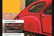 Discover Europe 2013 / Discover Europe - największy ogólnoeuropejski konkurs fotograficzny skierowany do młodych, kreatywnych i pełnych wyobraźni pasjonatów fotografii!