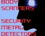 Metal Detector - Cercametalli - Rilevatori di Metalli / Il Cercametalli o Metal Detector è uno strumento che usa l'induzione elettromagnetica per rivelare la presenza di metalli. Viene utilizzato in tutte quelle situazioni in cui è necessario rilevare la presenza di corpi metallici all'interno di oggetti o indosso a persone.