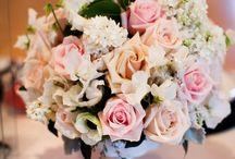 Floral Designs / by Kayla Harrington
