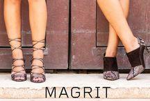 Colección OI16 Magrit / Descubre en nuestra nueva tienda online la Colección Otoño -Invierno 2016 de Magrit. Conviértete en una #MagritAddict con solo un clic. Visítanos en http://www.magrit.es/