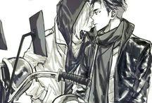 yurio and otabek <3