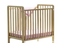 small space cots and toddler beds