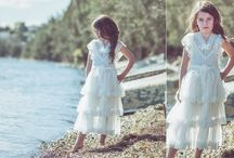 Lanning Family Styled Session / Clothing Inspiration