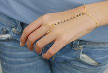 Jewels! / by Jody Feldman