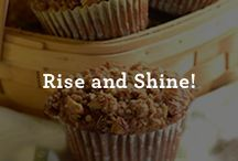 Mouthwatering Muffins / Our oh-so-delicious muffin recipes make mornings a little brighter (and the rest of the day a bit sweeter).  / by Nestle Very Best Baking