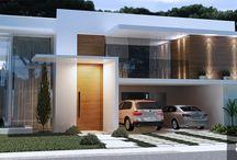 Arquimoderna / Arquitectura residencial