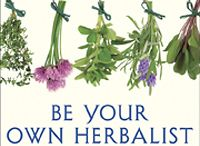 Be Your Own Herbalist / Inspired by the book BE YOUR OWN HERBALIST: ESSENTIAL HERBS FOR HEALTH, BEAUTY, AND COOKING by Michelle Schoffro Cook, we are sharing images and resources about the world's oldest and most effective natural medicines.
