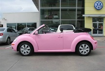 I'll have one of those please...in PINK! / Gotta LOVE it...it's PINK!!
