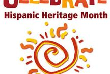 Hispanic Heritage Month / Hispanic Heritage Month 2014