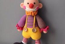 Crochet by Jola