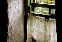 windows inside & outside