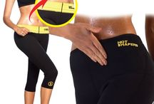 Hot Shapers Pants / Best Product For Slim Body Shape.