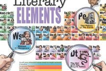 Literary Elements 2014 / Adult Summer Reading 2014: Start a chain reaction and create a bond with other readers by sharing your favorite summer reads with us.