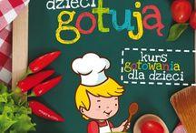 Książki dla dzieci i młodzieży - edukacja / Książki edukacyjne dla dzieci