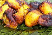 Tico Food - Costa Rica