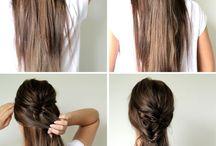Moda y cabello