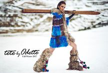 Teté By Odette S,L