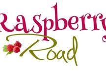 On Raspberry Road