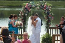 Dock Weddings