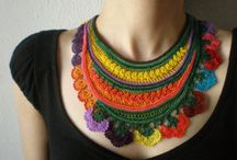 Necklaces that inspire me